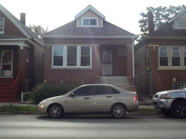 4 bed 2 bath Single Family at 913 W 71st St Chicago, IL, 60621 is for sale at 100k - 1 of 13