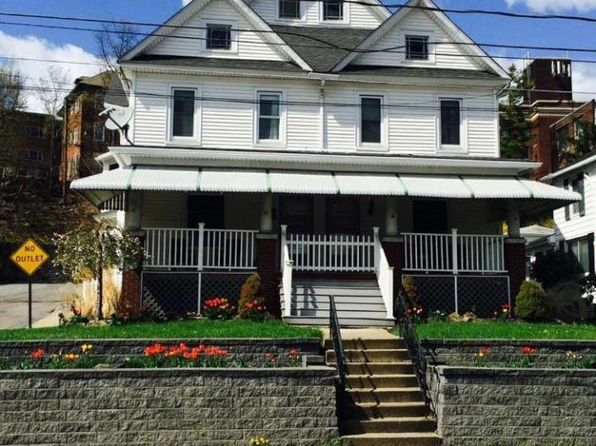 6 bed 3 bath Multi Family at 1154-1156 Main St Jenkins Township, PA, 18640 is for sale at 125k - 1 of 8