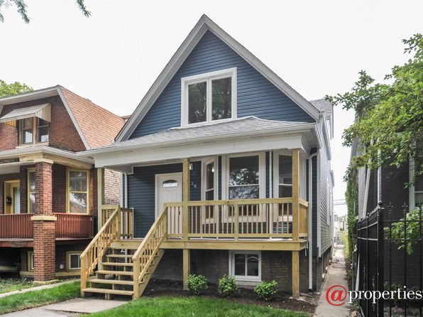 5 bed 3 bath Single Family at 2139 N Kilbourn Ave Chicago, IL, 60639 is for sale at 325k - 1 of 24