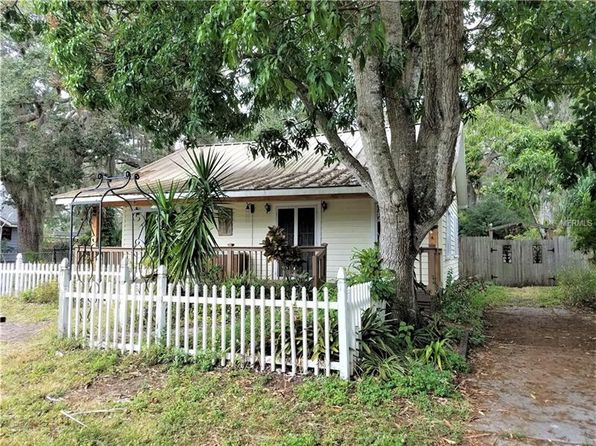 2 bed 1 bath Single Family at 1251 34th St Sarasota, FL, 34234 is for sale at 150k - 1 of 21