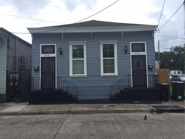 2 bed 2 bath Multi Family at 2128 Saint Andrew St New Orleans, LA, 70113 is for sale at 140k - 1 of 10