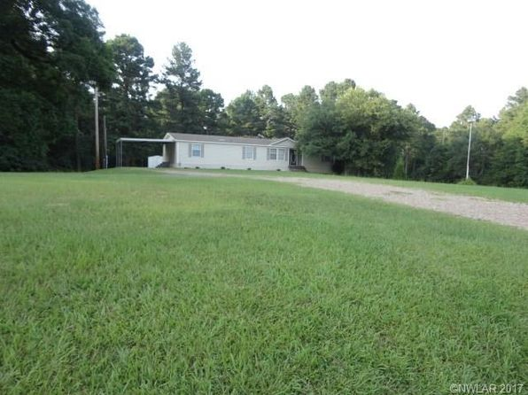 3 bed 2 bath Mobile / Manufactured at 4357 Hwy 160 Hwy Benton, LA, 71006 is for sale at 90k - 1 of 16