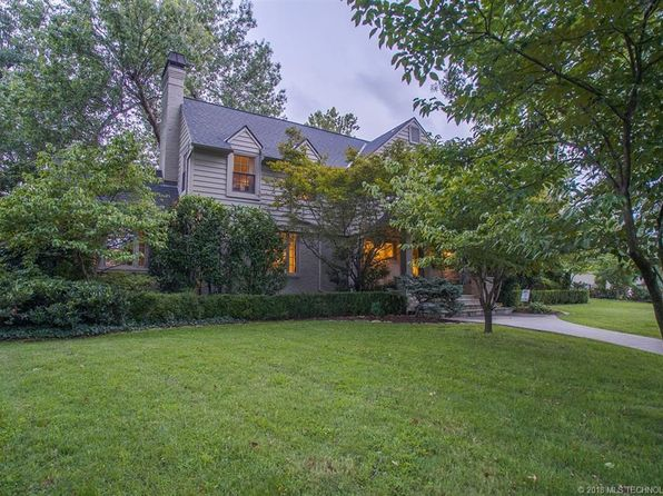5 bed 6 bath Single Family at 2404 E 27th Pl Tulsa, OK, 74114 is for sale at 795k - 1 of 36