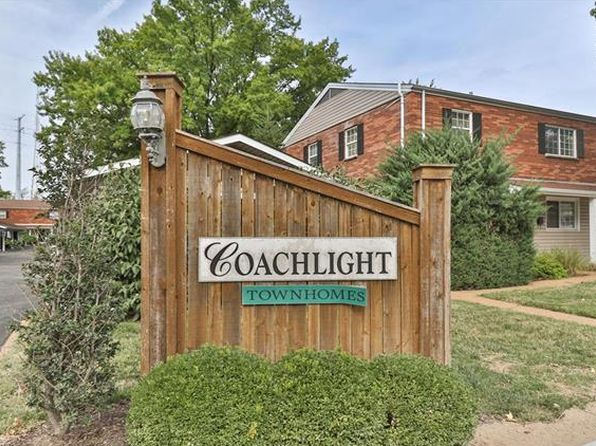 2 bed 1.5 bath Townhouse at 2713 Laclede Station Rd Saint Louis, MO, 63143 is for sale at 120k - 1 of 23