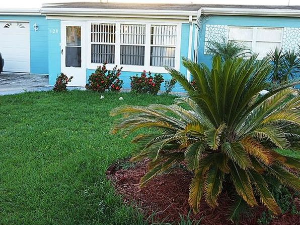 2 bed 1 bath Single Family at 320 Walter Ave Frostproof, FL, 33843 is for sale at 63k - 1 of 12