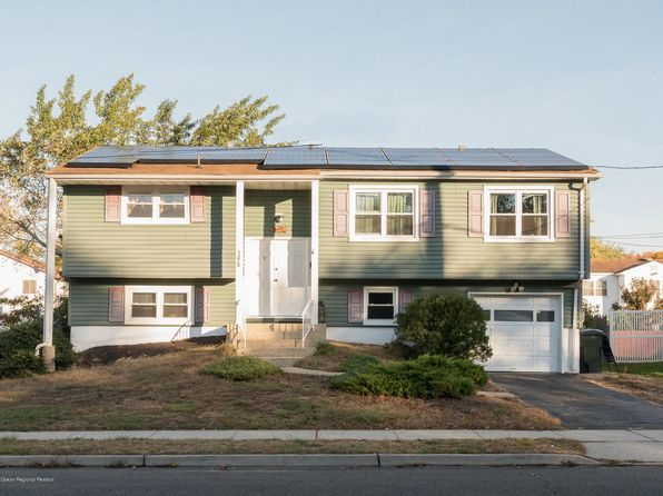 4 bed 3 bath Single Family at 196 Bethany Rd Hazlet, NJ, 07730 is for sale at 339k - 1 of 14
