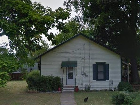 2 bed 1 bath Single Family at 311 N Texas St Celina, TX, 75009 is for sale at 120k - google static map