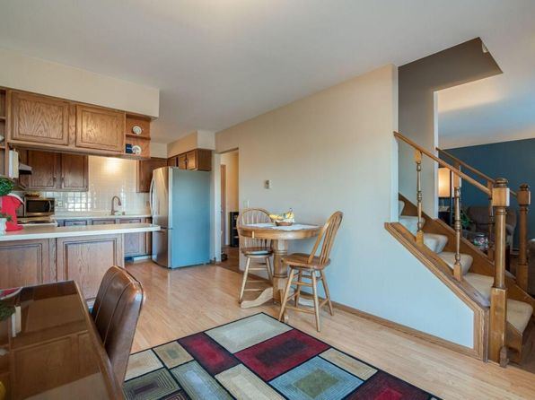 2 bed 2 bath Condo at 745 Main St Kewaskum, WI, 53040 is for sale at 75k - 1 of 18