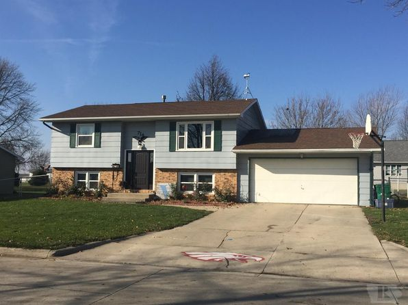 4 bed 2 bath Single Family at 714 3rd Ave SW Britt, IA, 50423 is for sale at 85k - 1 of 10
