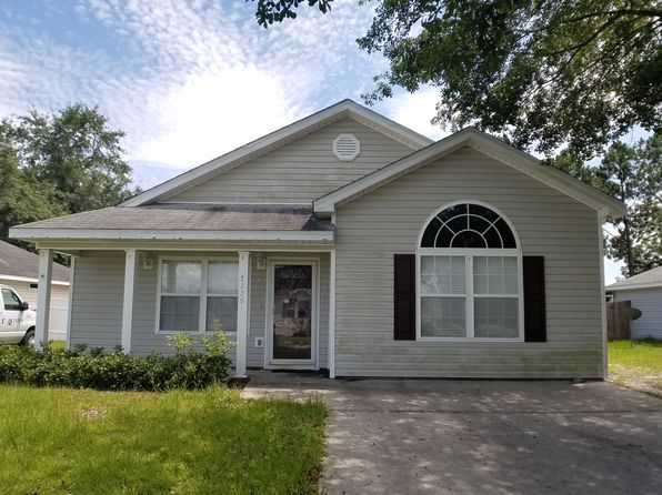3 bed 2 bath Single Family at 7336 Lake Suzzanne Way Panama City, FL, 32404 is for sale at 140k - 1 of 19