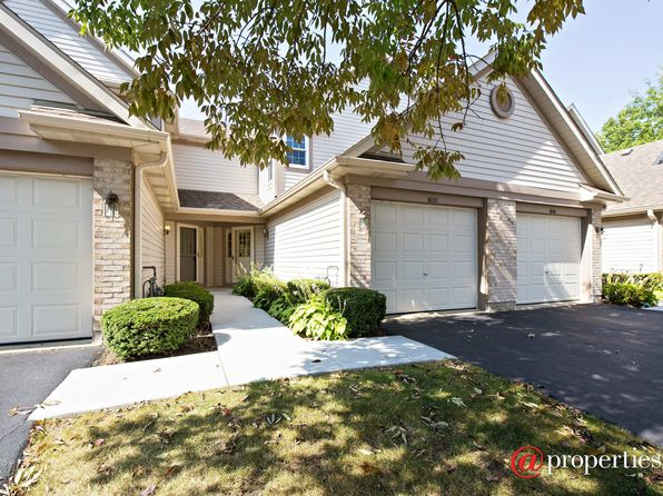 2 bed 3 bath Townhouse at 1632 Orchard Ave Schaumburg, IL, 60193 is for sale at 190k - 1 of 11