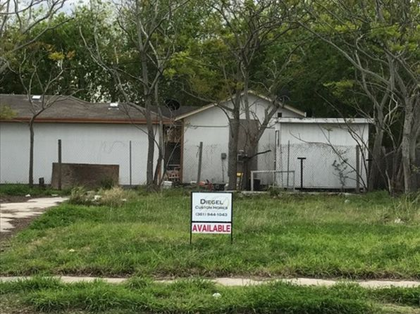 null bed null bath Vacant Land at 2201 Segrest St Corpus Christi, TX, 78405 is for sale at 14k - 1 of 5