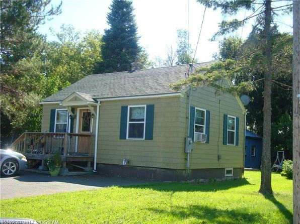 2 bed 1 bath Single Family at 5 SUMMIT ST LIMESTONE, ME, 04750 is for sale at 45k - google static map