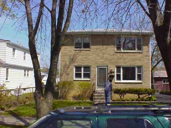 7 bed 2 bath Multi Family at 1037 N Elmwood Ave Waukegan, IL, 60085 is for sale at 110k - google static map