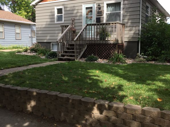 2 bed 2 bath Single Family at 1222 N Dakota Ave Sioux Falls, SD, 57104 is for sale at 124k - 1 of 18