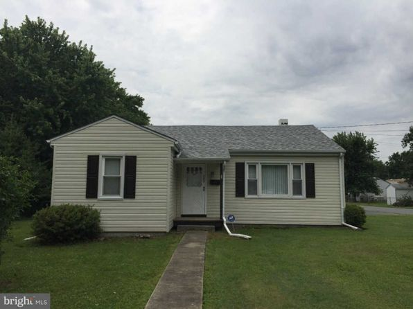 2 bed 1 bath Single Family at 107 Caroline St Elkton, MD, 21921 is for sale at 120k - 1 of 18