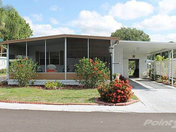 2 bed 2 bath Mobile / Manufactured at 7741 Middlebury Rd New Port Richey, FL, 34653 is for sale at 27k - 1 of 23
