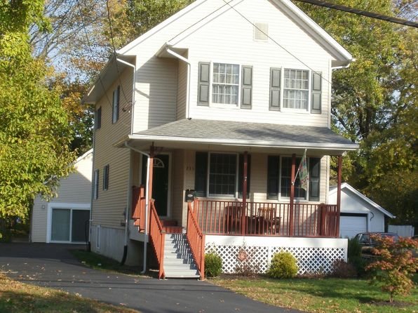 4 bed 3 bath Single Family at 235 S Church St Moorestown, NJ, 08057 is for sale at 376k - 1 of 18