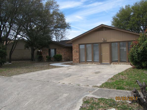 3 bed 2 bath Single Family at 1807 Ruiz Dr Killeen, TX, 76543 is for sale at 96k - 1 of 27