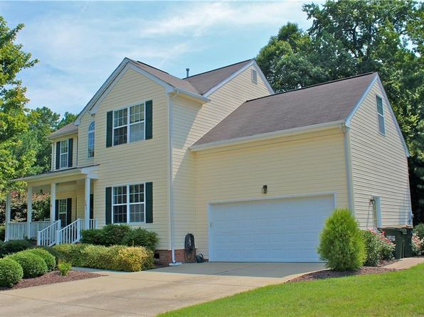 4 bed 3 bath Single Family at 101 Mary Bierbauer Way Yorktown, VA, 23693 is for sale at 370k - 1 of 32