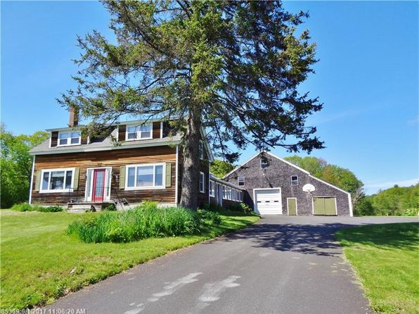 4 bed 2 bath Single Family at 302 WESTERN AVE HAMPDEN, ME, 04444 is for sale at 229k - 1 of 35