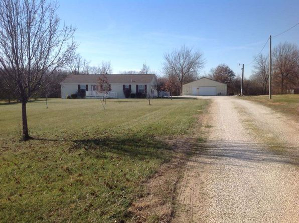 3 bed 2 bath Mobile / Manufactured at 22411 Pine Ln Jerseyville, IL, 62052 is for sale at 155k - 1 of 59