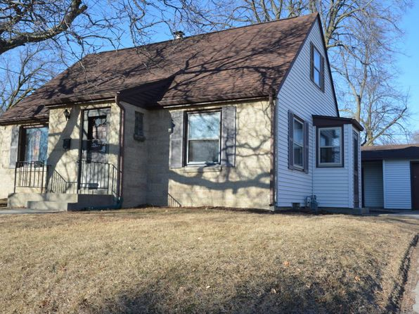 3 bed 1 bath Single Family at 816 Manistique Ave South Milwaukee, WI, 53172 is for sale at 140k - 1 of 20