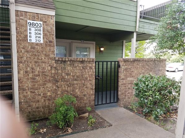 1 bed 1 bath Condo at 9803 Walnut St Dallas, TX, 75243 is for sale at 46k - 1 of 6
