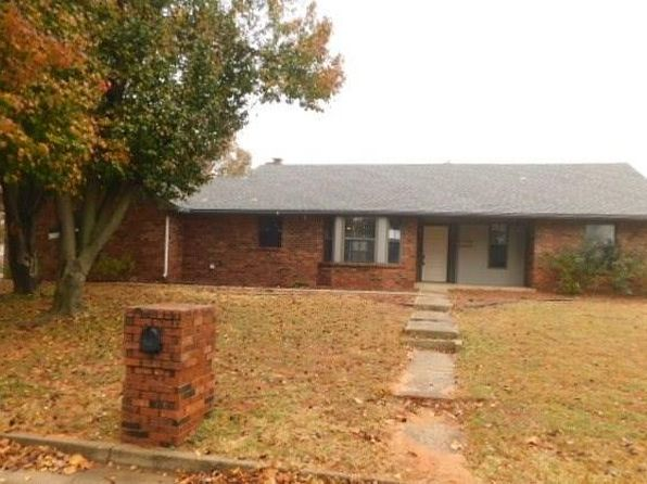 3 bed 2 bath Single Family at 8800 SW 80th St Oklahoma City, OK, 73169 is for sale at 90k - 1 of 10