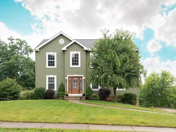 4 bed 3.5 bath Single Family at 4067 Valleyvue Dr Gibsonia, PA, 15044 is for sale at 335k - 1 of 23