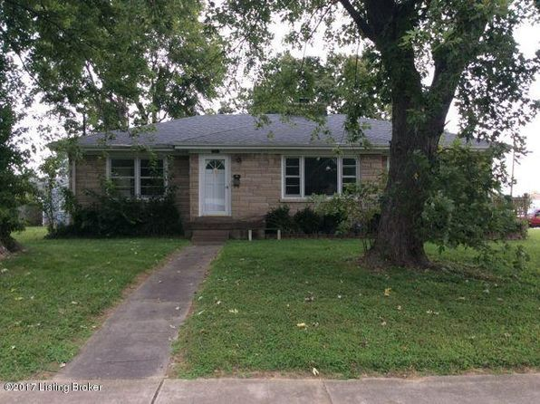 3 bed 2 bath Single Family at 1901 Dixie Garden Dr Louisville, KY, 40272 is for sale at 140k - 1 of 5
