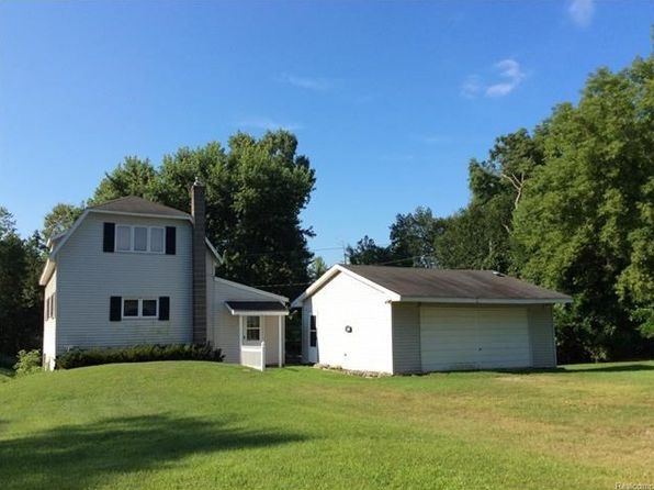 3 bed 1.1 bath Single Family at 1269 ROCHESTER RD LEONARD, MI, 48367 is for sale at 85k - 1 of 6