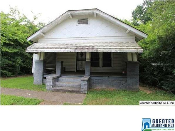 2 bed 1 bath Single Family at 2011 McKleroy Ave Anniston, AL, 36201 is for sale at 13k - 1 of 4