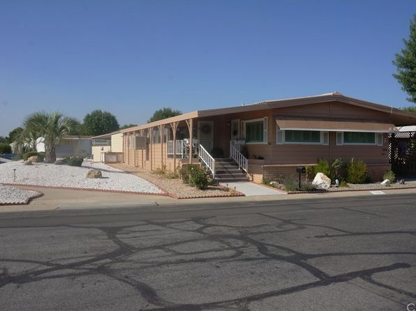 2 bed 2 bath Mobile / Manufactured at 27601 Sun City Blvd Menifee, CA, 92586 is for sale at 80k - 1 of 60