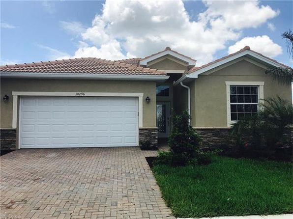 4 bed 3 bath Single Family at 10296 Livorno Dr Fort Myers, FL, 33913 is for sale at 300k - 1 of 5