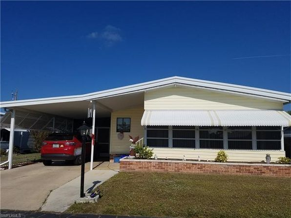 2 bed 2 bath Single Family at 9018 ARBOR DR NORTH FORT MYERS, FL, 33903 is for sale at 83k - 1 of 25