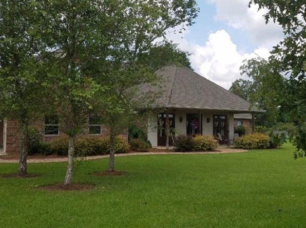 4 bed null bath Single Family at 10 Deer Trail Rd Deville, LA, 71328 is for sale at 300k - 1 of 25