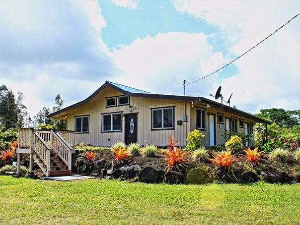 5 bed 5 bath Single Family at 16-1640 36th Ave Keaau, HI, 96749 is for sale at 460k - 1 of 25