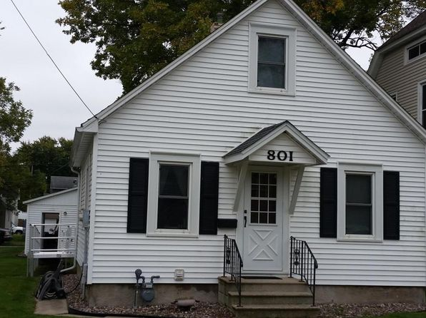2 bed 1 bath Single Family at 801 8th Ave SW Austin, MN, 55912 is for sale at 51k - 1 of 3