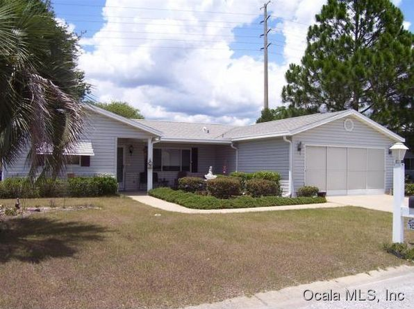 2 bed 2 bath Single Family at 10653 SE 174th Loop Summerfield, FL, 34491 is for sale at 113k - google static map