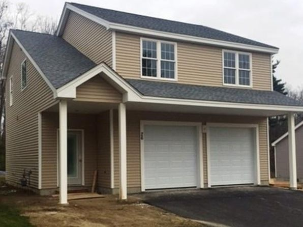 3 bed 2 bath Single Family at 22 Hyde Park Cir Uxbridge, MA, 01569 is for sale at 290k - 1 of 4