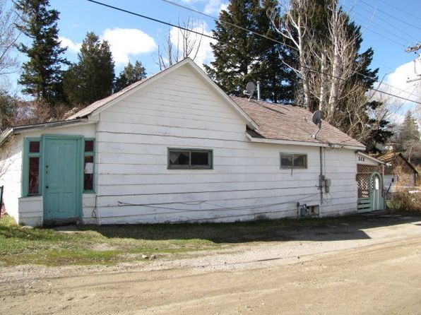 2 bed 1 bath Single Family at 512 Claggett St Deer Lodge, MT, 59722 is for sale at 50k - 1 of 16