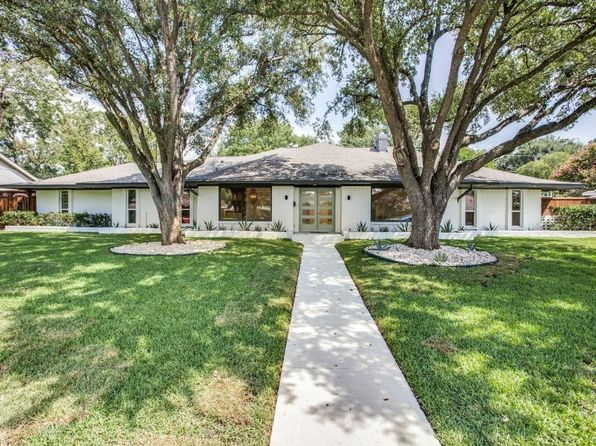 4 bed 4 bath Single Family at 4435 Forest Bend Rd Dallas, TX, 75244 is for sale at 779k - 1 of 24