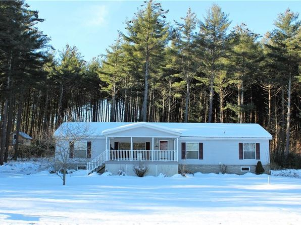 3 bed 2 bath Mobile / Manufactured at 6881 Kotel Rd Lowville, NY, 13367 is for sale at 128k - 1 of 23