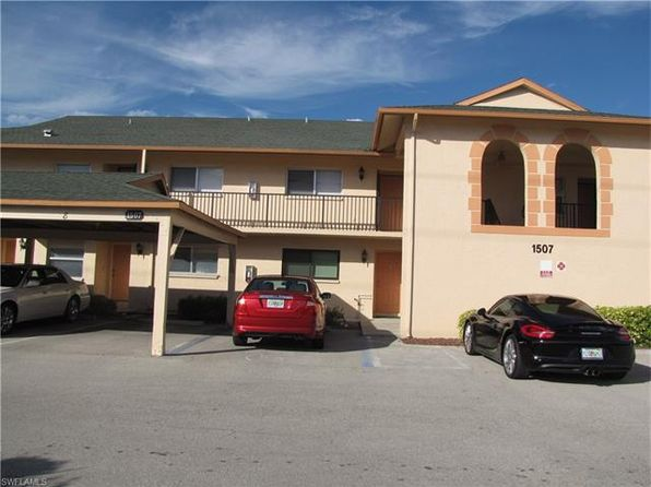 2 bed 2 bath Condo at 1507 CAPE CORAL PKWY W CAPE CORAL, FL, 33914 is for sale at 105k - 1 of 18