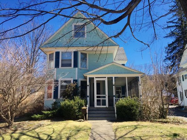 3 bed 2 bath Single Family at 48 Russell St Great Barrington, MA, 01230 is for sale at 299k - 1 of 12