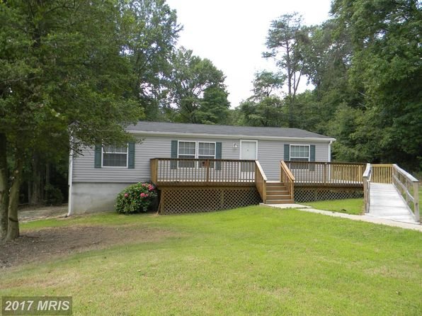3 bed 2 bath Single Family at 1162 Nottingham Rd Elkton, MD, 21921 is for sale at 170k - 1 of 8