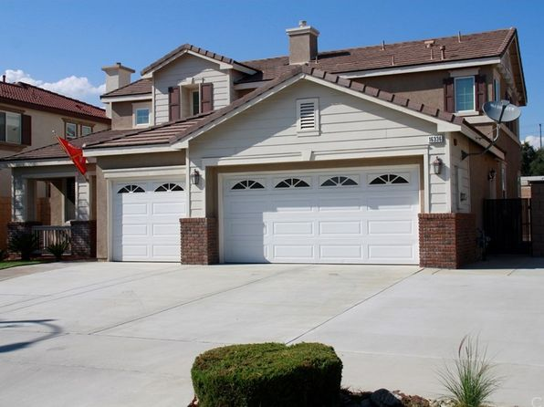 5 bed 3 bath Single Family at 16336 Freesia Ln Fontana, CA, 92336 is for sale at 455k - 1 of 33