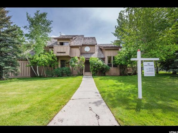 2 bed 5 bath Single Family at 2590 N Solamere Dr E Park City, UT, 84060 is for sale at 1.60m - 1 of 31