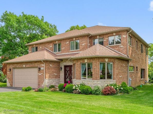 4 bed 4 bath Single Family at 7N745 Hawthorne Ave Medinah, IL, 60157 is for sale at 598k - 1 of 23
